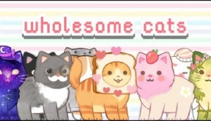 Wholesome Cats + MOD