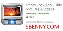 Приложение Photo Lock - Hide Pictures & amp; Видео + MOD