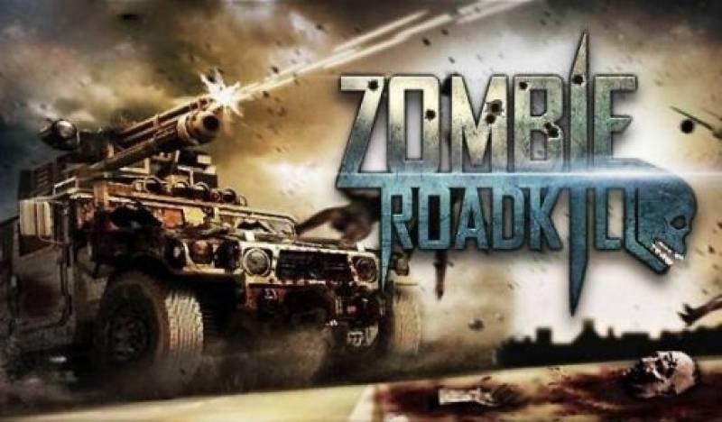Zombie Roadkill 3D + MOD