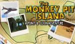 Die Monkey Pit Island - Überleben Sie den Schatz Fluch