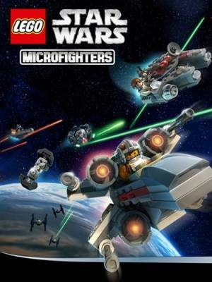 LEGO Star Wars Microfighters + MOD