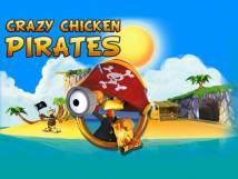 Verrücktes Huhn Piraten + MOD