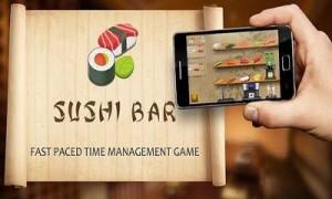 Суши-бар + MOD