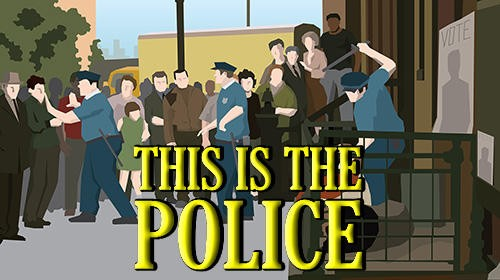This Is the Police + MOD