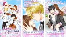 Jeu Otome - High School Love + MOD