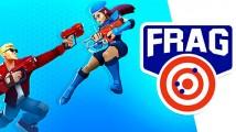 FRAG Pro Shooter + MOD