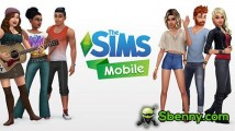 The Sims™ Mobile + MOD