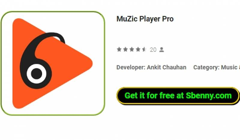 MuZic Player Pro