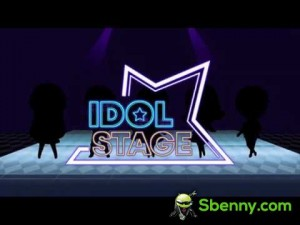 Idol Stage + MOD