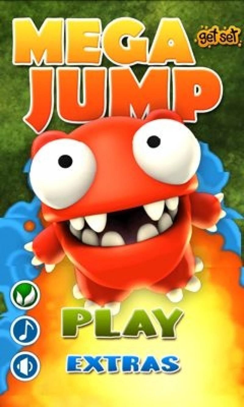 Mega Jump + MOD