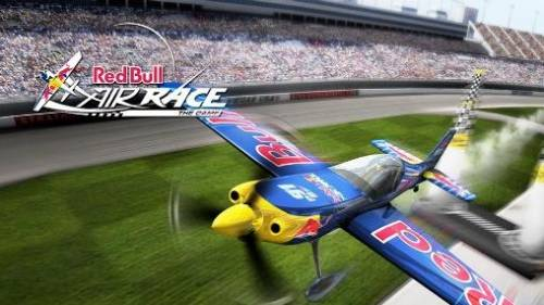 Red Bull Air Race The Game + MOD
