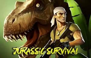 Survie Jurassique + MOD