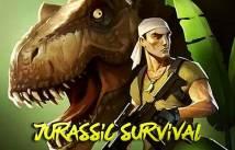 Jurassic Survival + MOD