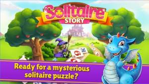 Solitaire Story - Tri Peaks + MOD