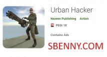Hacker Urbano + MOD