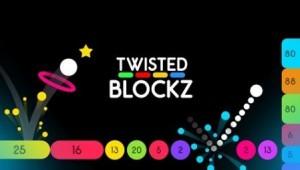 Twisted Blockz + MOD