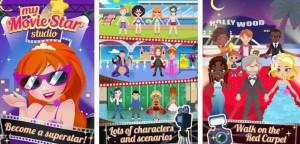 My Movie Star Studio - Голливудские мечты и глэм + MOD