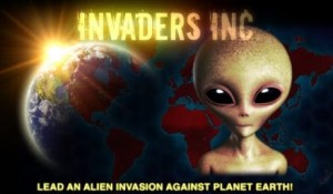 Invaders Inc. - Plague FREE + MOD