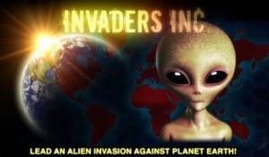 Invaders Inc. - Peste GRATUIT + MOD