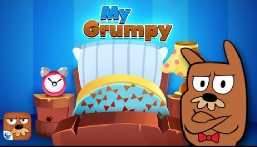 My Grumpy - The World's Moodiest Virtual Pet! + MOD