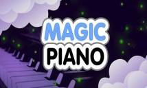 Magic Piano by Smule + MOD