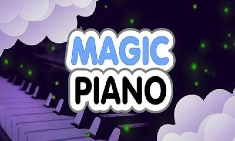 Piano Magic mill Smule + MOD
