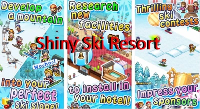 Brilhante Ski Resort + MOD