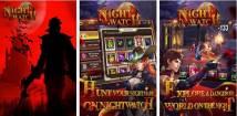 NightWatch + MOD