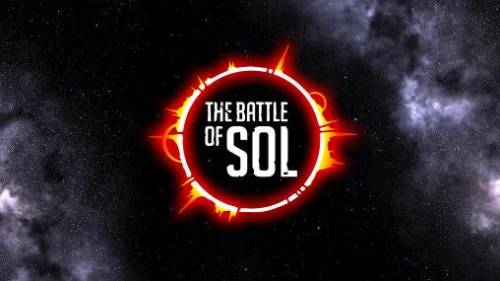 The Battle of Sol + MOD