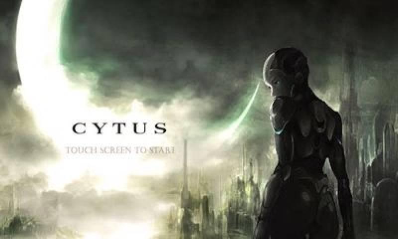 Cytus + MOD
