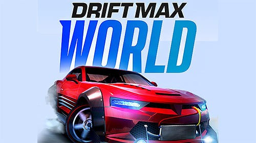 Drift Max World - Дрифт-гоночная игра + MOD