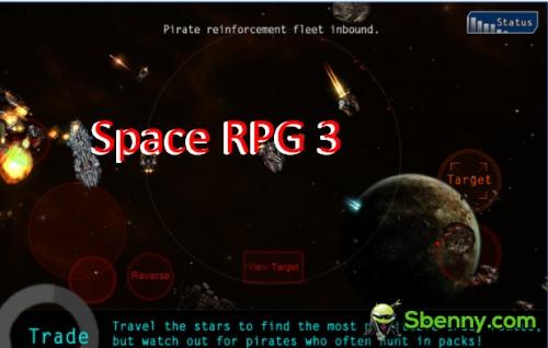 Spazio RPG 3 + MOD