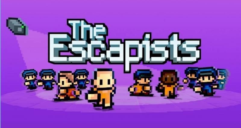 Le Escapists + MOD