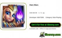 Hero Wars + MOD