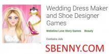 Игры для свадебных дизайнеров и дизайнеров обуви + MOD