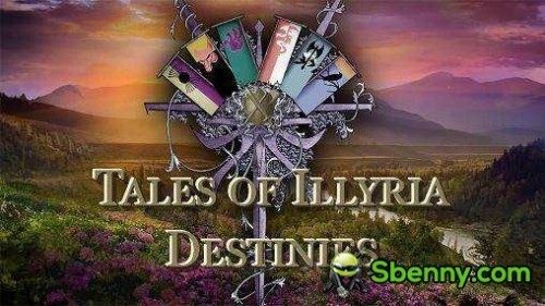 Tales of Illyria: Destinies RPG