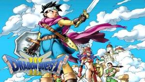 Dragon Quest III + MOD