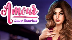 Amour: Love Stories + MOD