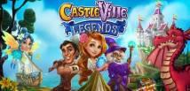 CastleVille Leyendas + MOD