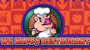 Ресторан We Happy + MOD