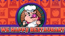 We Happy Restaurant + MOD