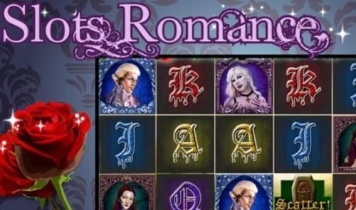 SLOTS ROMANCE: اسلات رایگان بازی + MOD