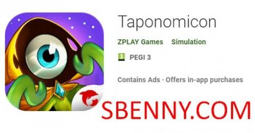 Taponomikon + MOD