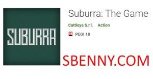 Suburra: игра