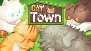 Città del gatto (Tap RPG)