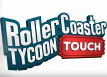 Rollercoaster Tycoon Touch + MOD