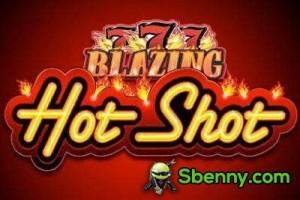 Hot Shot Casino Slots Jogos + MOD