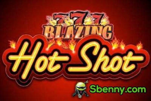 Hot Shot Casino Slots Spiele + MOD