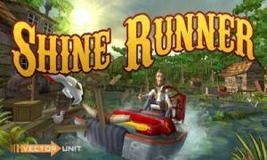 Shine Runner + MOD