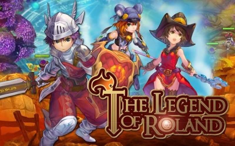 Легенда о Роланде: Action RPG + MOD